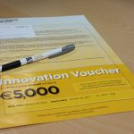 Innovation Voucher Window Opens 9th January 2019