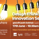Innovation and Design Thinking – Gweedore