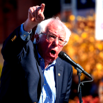 Presidential candidate Sanders vows to ban facial-recognition technology