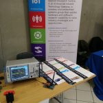 WiSAR Lab at the LYIT Engineering Day