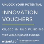 SME'S can now avail of a maximum of four Innovation Vouchers
