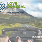 #LoveDonegal Day 2021 returns on August 18th